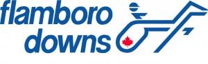 Flamboro Downs Logo CLR Hi Rez