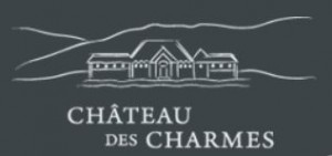 chateau des charmes logo
